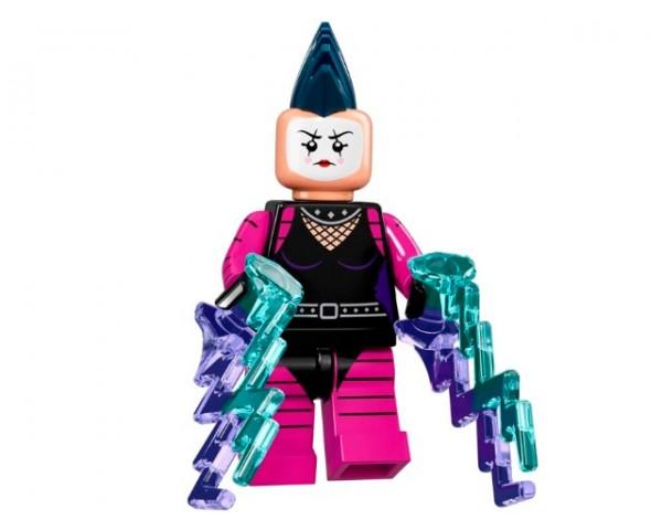 71017 Мим Lego Minifigures Batman