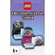 Рюкзаки школьные LEGO