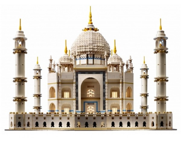 Конструктор LEGO Creator 10256 Тадж-Махал