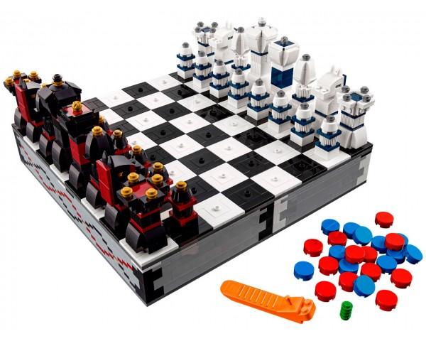 Конструктор LEGO 40174 Шахматы