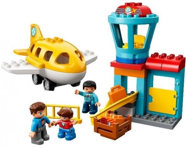 10871 Аэропорт Lego Duplo
