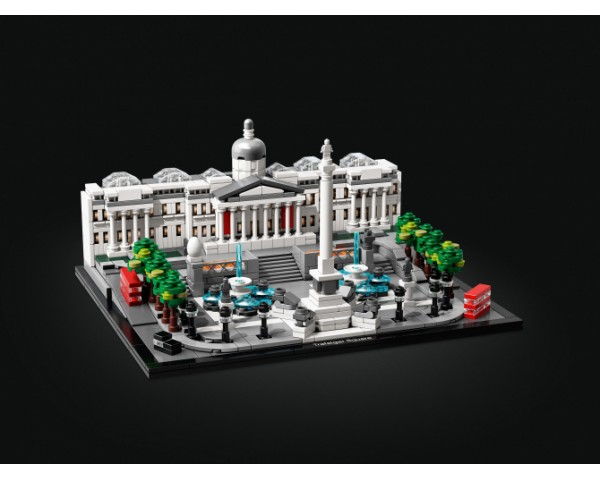 21045 Трафальгарская площадь Lego Architecture