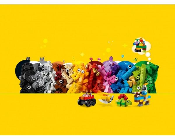 11002 Базовый набор кубиков Lego Classic