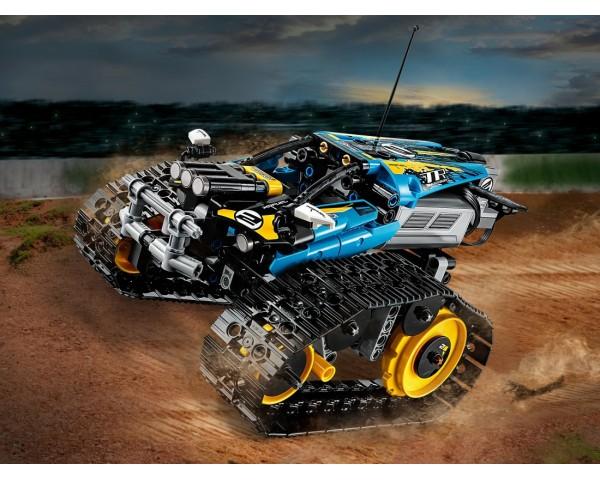 Lego Technic 42095 Скоростной вездеход с ДУ
