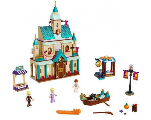 41167 Деревня в Эренделле Lego Disney Princess
