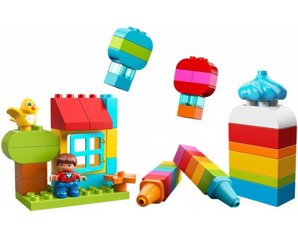 10887 Набор для веселого творчества Lego Duplo