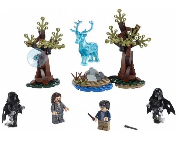 75945 Экспекто Патронум Lego Harry Potter