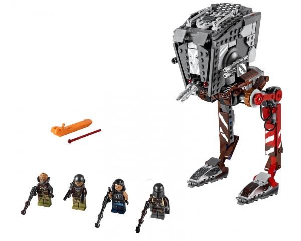 75254 Диверсионный AT-ST™ Lego Star Wars