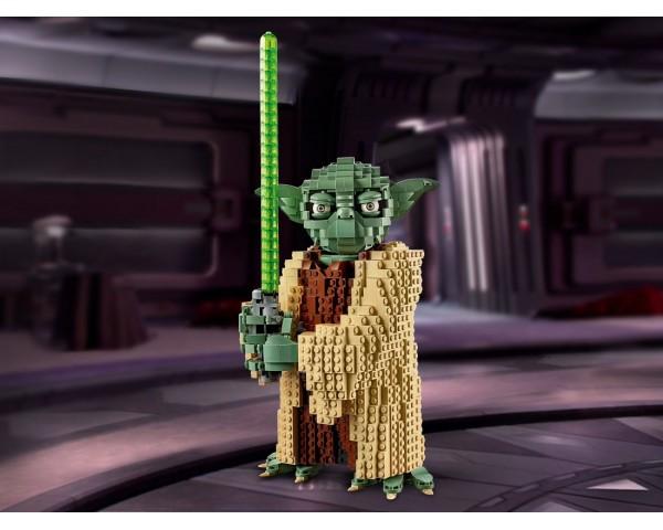 75255 Йода Lego Star Wars