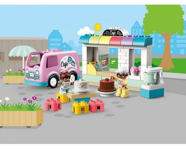 10928 Пекарня Lego Duplo