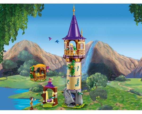 43187 Lego Disney Princess Башня Рапунцель