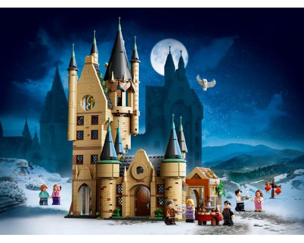 Купить 75969 Lego Harry Potter