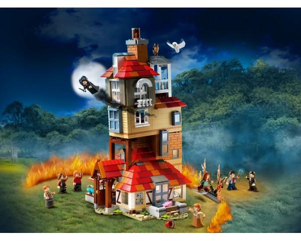 Купить 75980 Lego Harry Potter