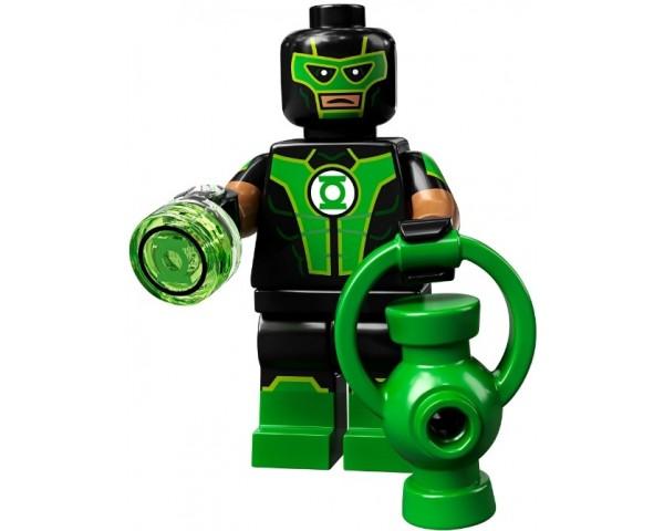 71026 Зелёный Фонарь Lego Minifigures