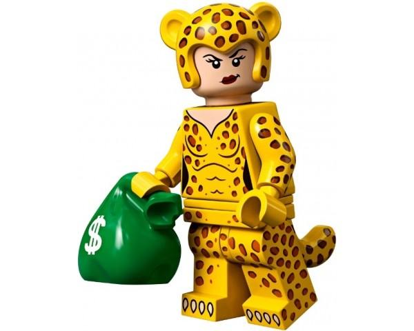 71026 Гепарда Lego Minifigures