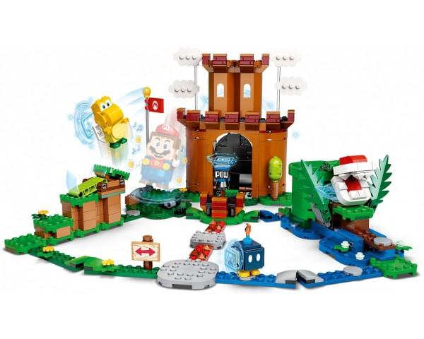 Купить 71362 Lego Super Mario Охраняемая крепость. Дополнительный набор