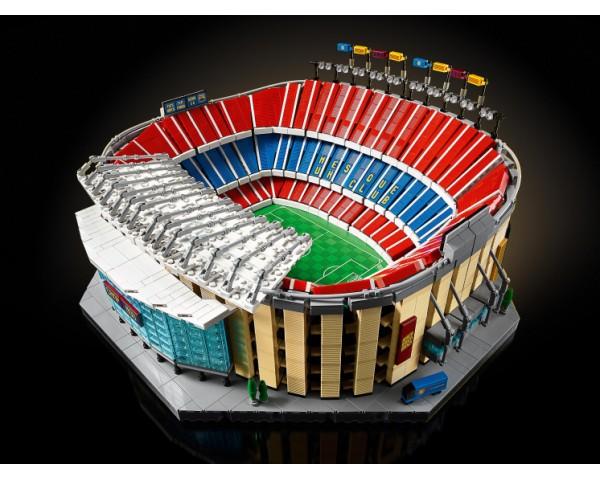 10284 Lego Стадион «Camp Nou – FC Barcelona»
