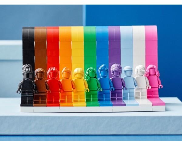 Конструктор LEGO 40516 Все прекрасны