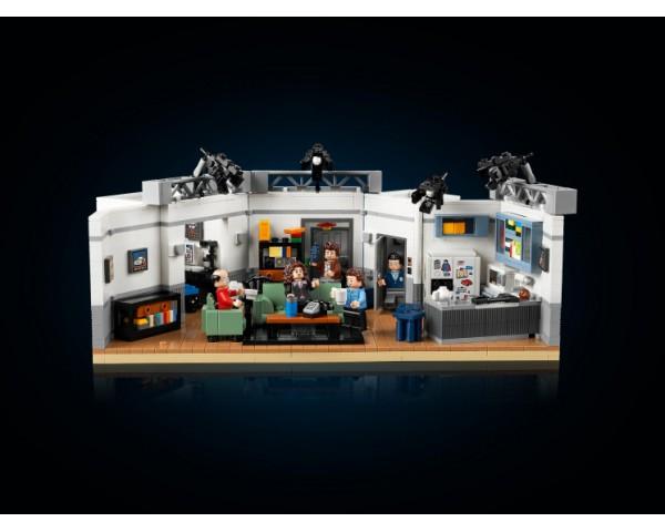 Конструктор LEGO Ideas 21328 Seinfeld