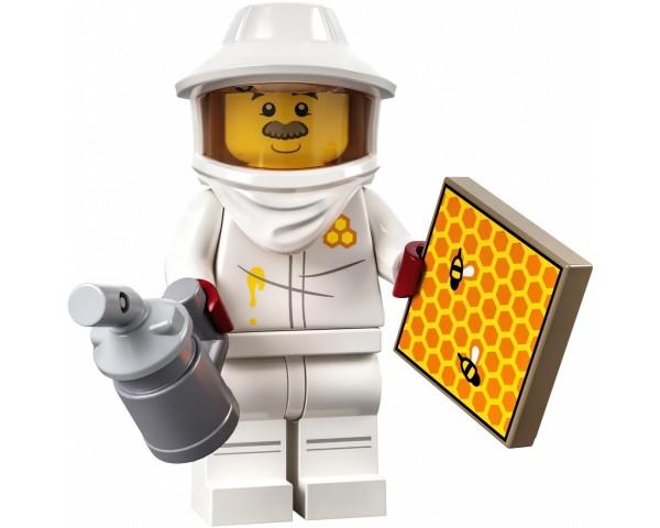 LEGO Minifigures 71029 Пчеловод