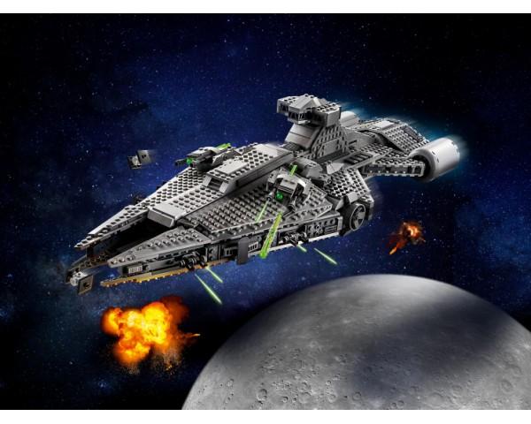 Конструктор LEGO Star Wars 75315 Легкий имперский крейсер