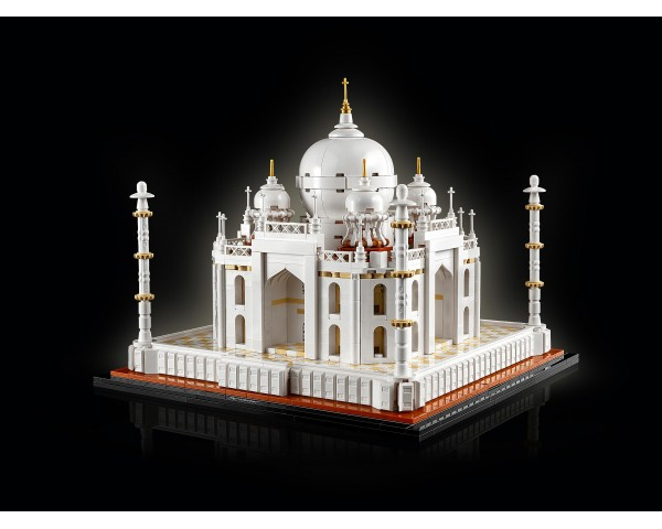 Конструктор LEGO Architecture 21056 Тадж-Махал