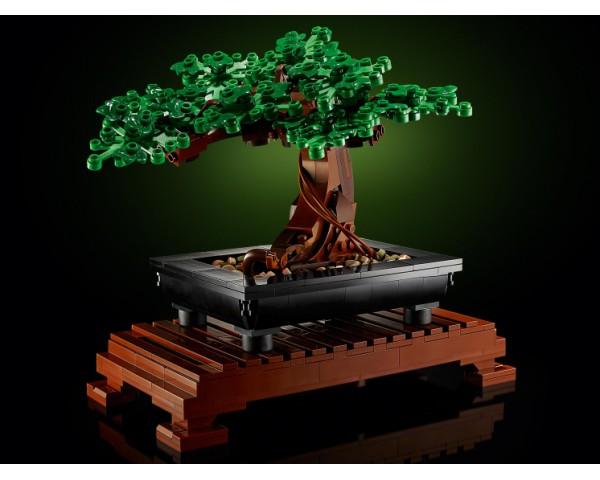 10281 Lego Creator Бонсай