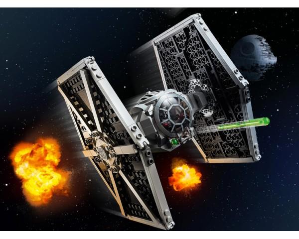 75300 Lego Star Wars Имперский истребитель СИД