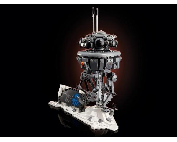 Конструктор LEGO Star Wars 75306 Имперский разведывательный дроид